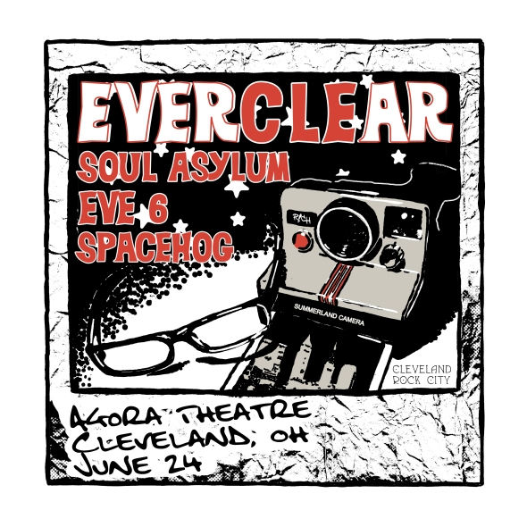 everclear, band, music, rich cihlar, R!ch, agora, spacehog, eve 6, soul asylum, cleveland